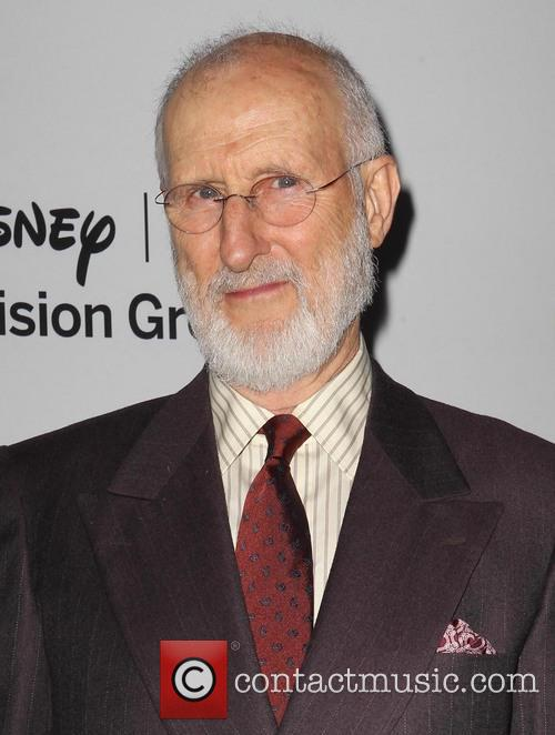 James Cromwell 5
