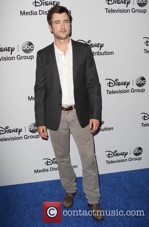 Matt Long, The Walt Disney Studios Lot, Disney