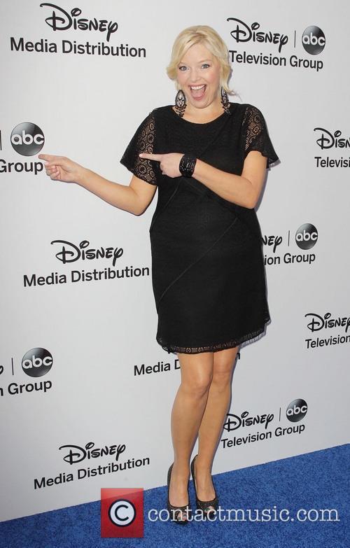 Melissa Peterman 1