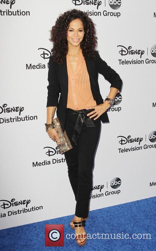 Sherri Saum, The Walt Disney Studios Lot, Disney
