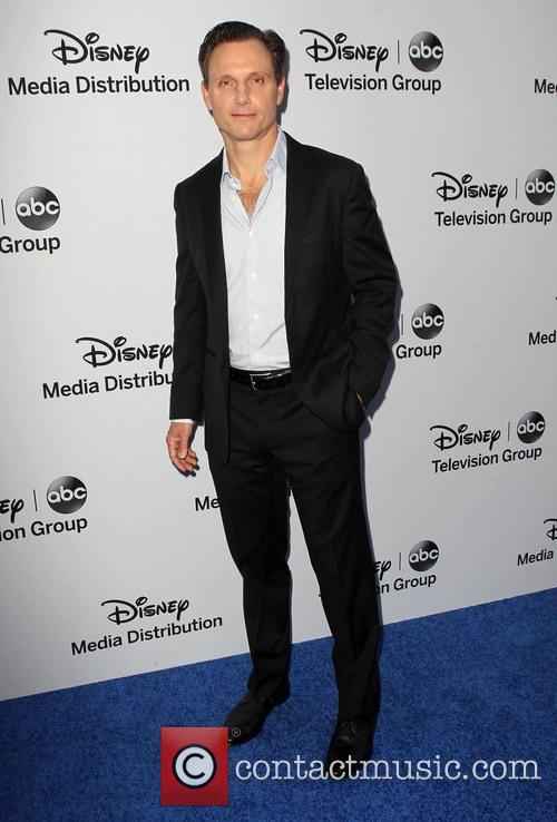 Tony Goldwyn, The Walt Disney Studios Lot, Disney