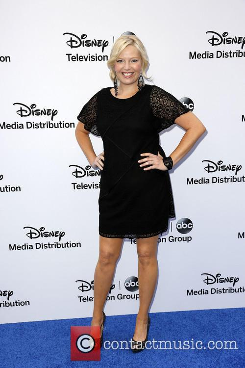 Melissa Peterman 4