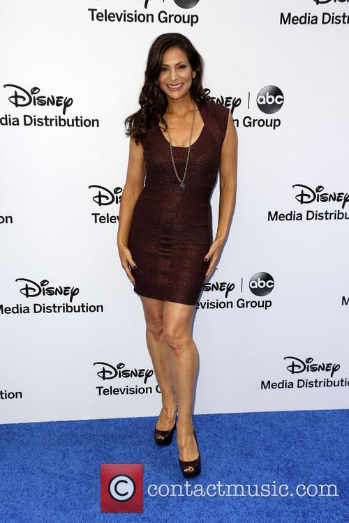 Constance Marie, The Walt Disney Studios Lot, Disney