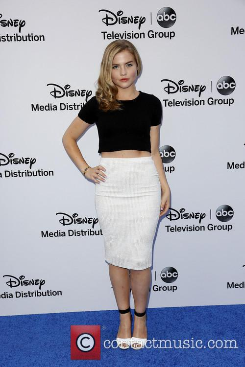 Maddie Hasson 3