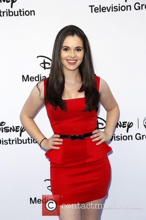 Vanessa Marano 4