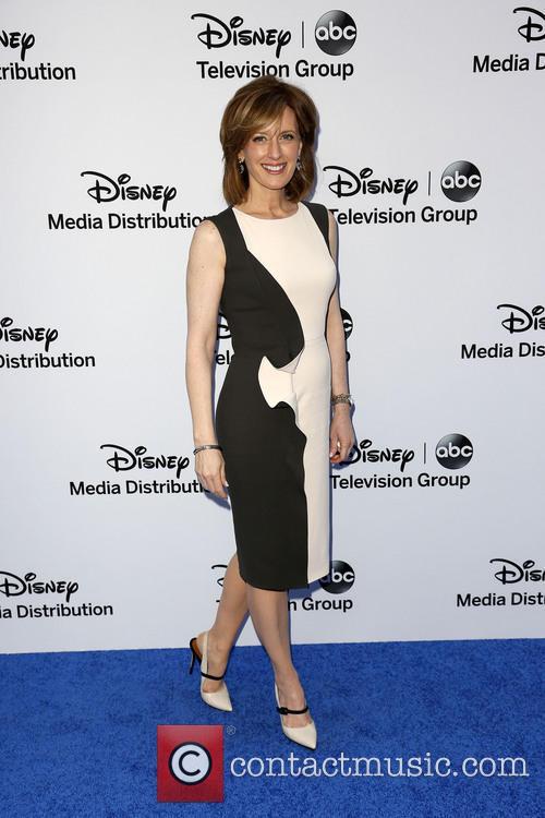 Walt Disney and Anne Sweeney 1