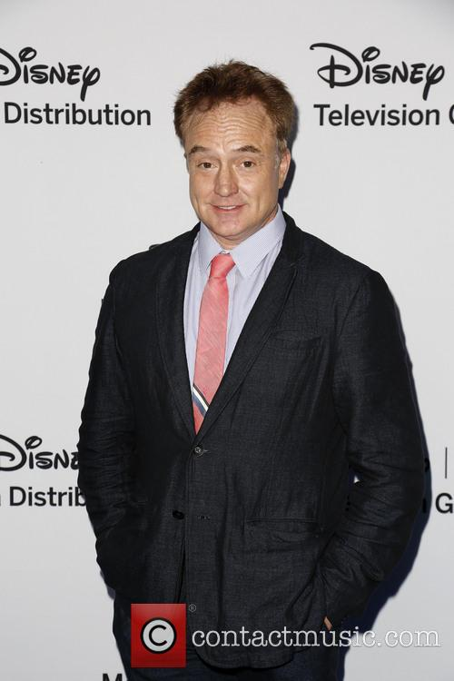 Bradley Whitford, The Walt Disney Studios Lot, Disney