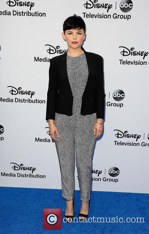 Ginnifer Goodwin 10