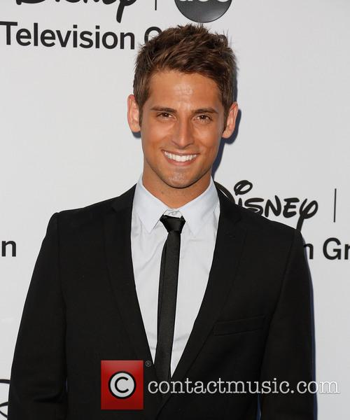 Walt Disney and Jean-luc Bilodeau 1