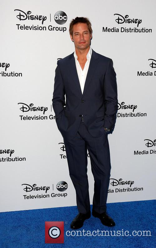 Josh Holloway, The Walt Disney Studios Lot, Disney