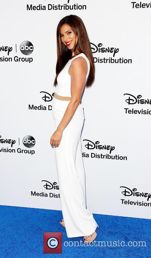 Roselyn Sanchez, The Walt Disney Studios Lot, Disney