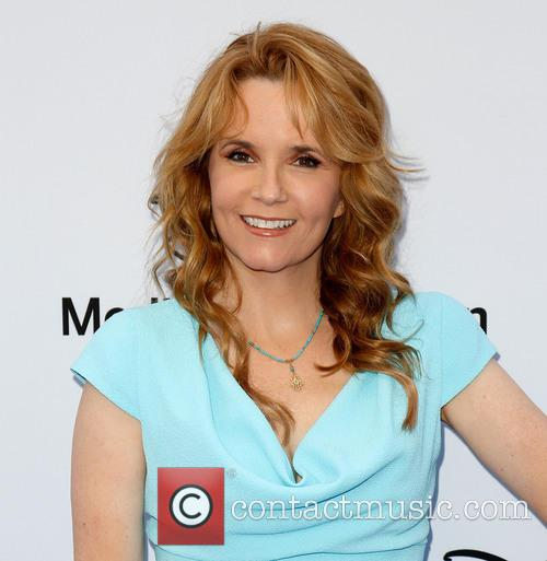 Lea Thompson, The Walt Disney Studios Lot, Disney