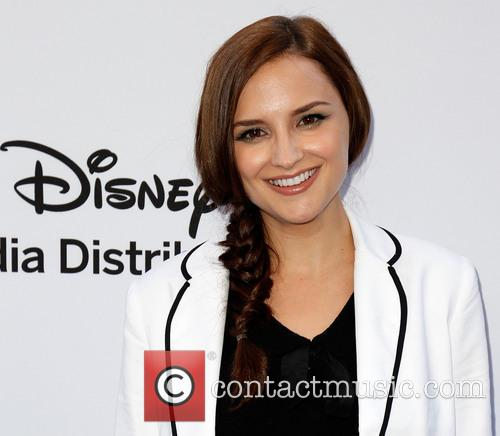 Rachael Leigh Cook, The Walt Disney Studios Lot, Disney