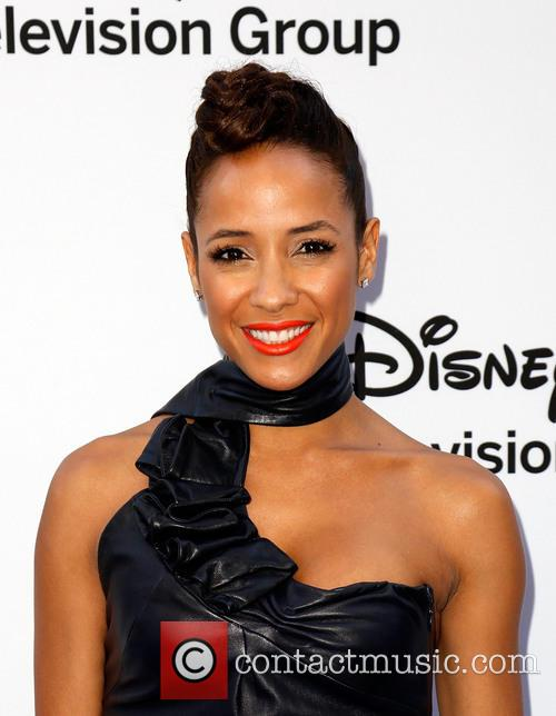 dania ramirez disney media networks international upfronts 3675013