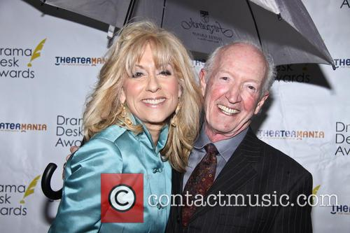 Judith Light and Herb Hamsher 1