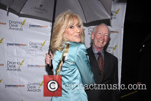 Judith Light and Herb Hamsher 3