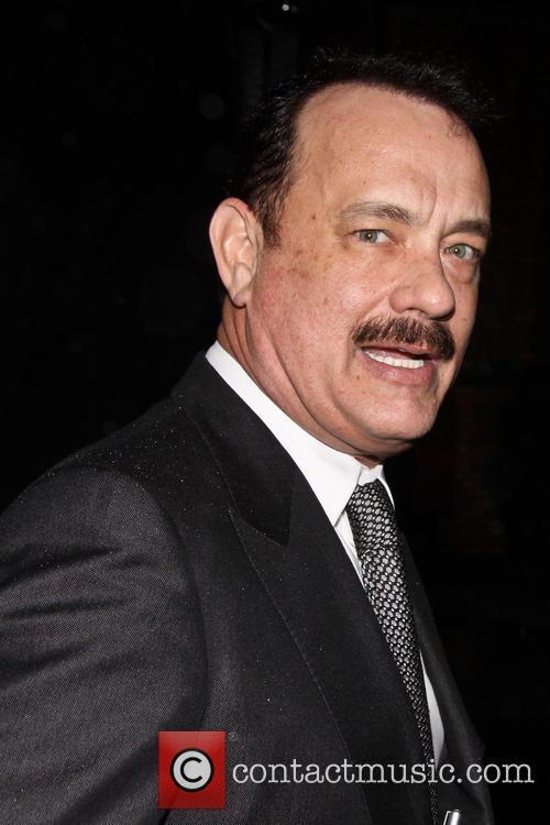Tom Hanks, Drama Desk Awards
