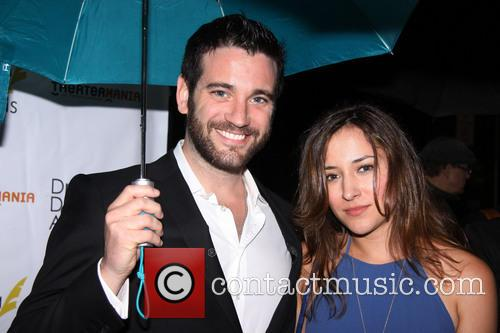 Colin Donnell - 2013 Drama Desk Awards | 2 Pictures ...