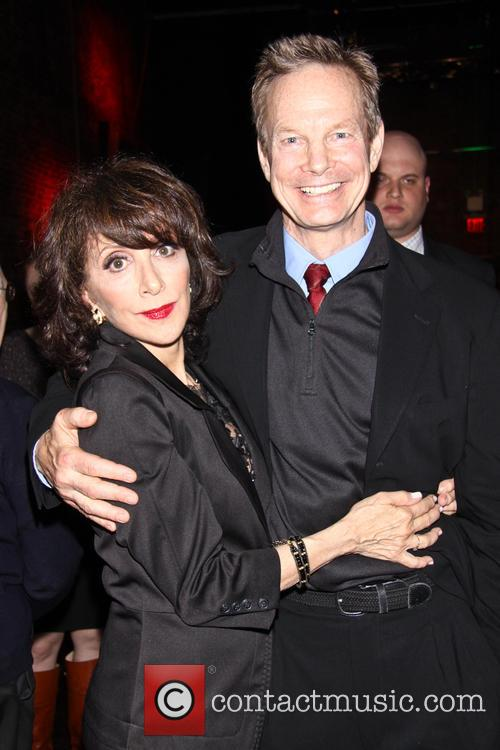 Andrea Martin and Bill Erwin 2