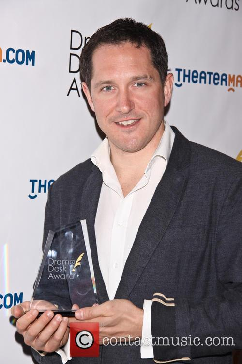 Bertie Carvel, The Liberty Theatre