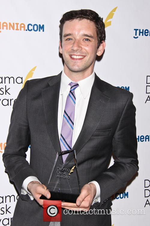 Michael Urie, The Liberty Theatre