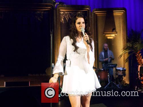 Lana Del Rey 13