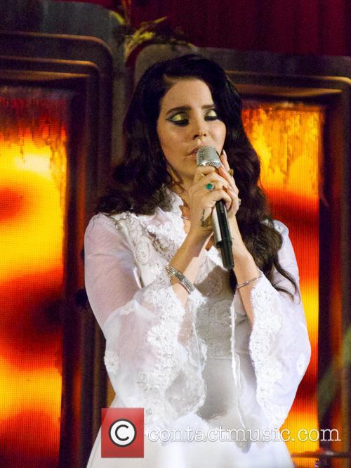 Lana Del Rey 17