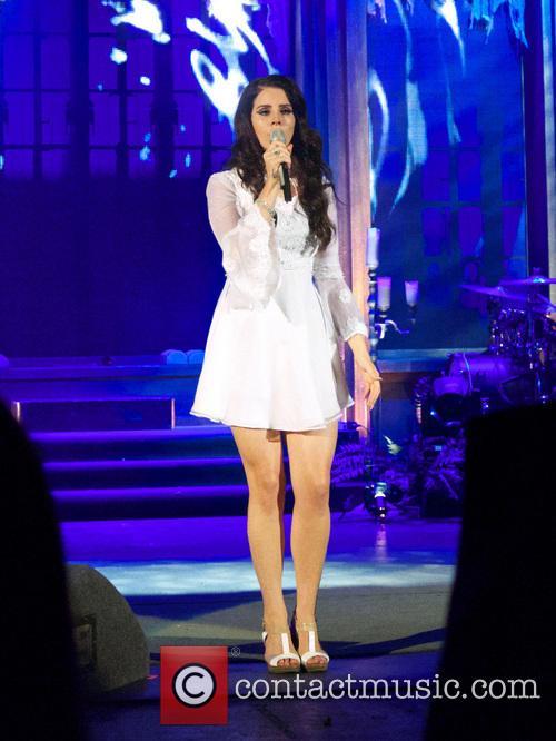 Lana Del Rey 20