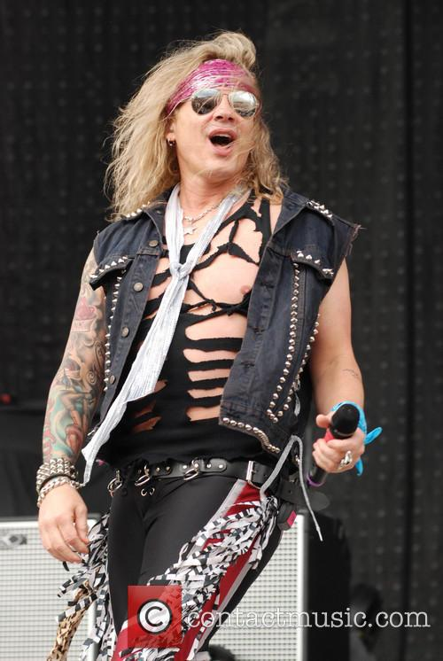 Steel Panther 6