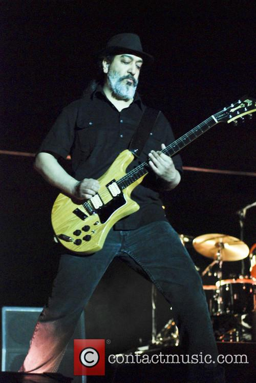 Soundgarden and Kim Thayil 2