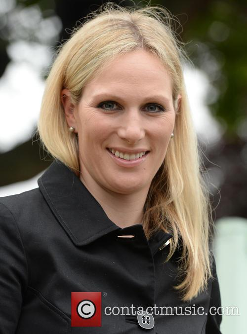 Zara Phillips 36