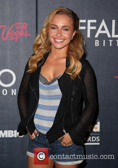 hayden panettiere 2013 billboard music awards afterparty 3675223