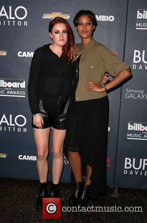2013 Billboard Music Awards afterparty