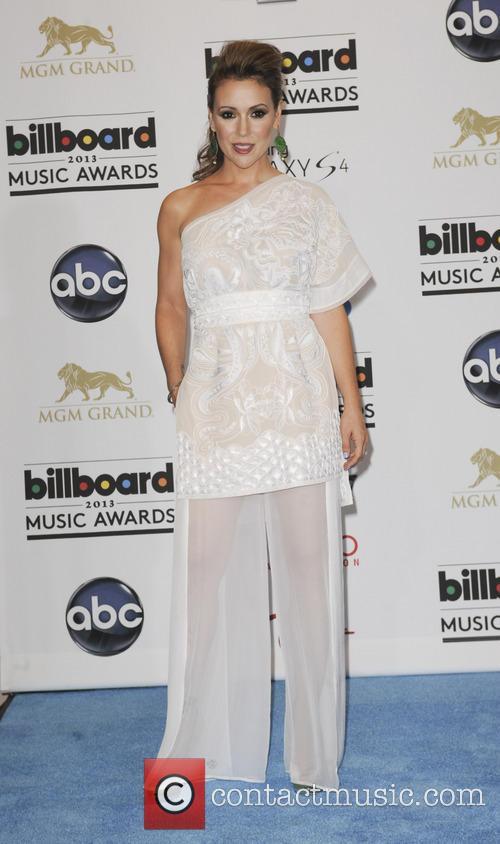 2013 Billboard Music Awards at the MGM Grand...