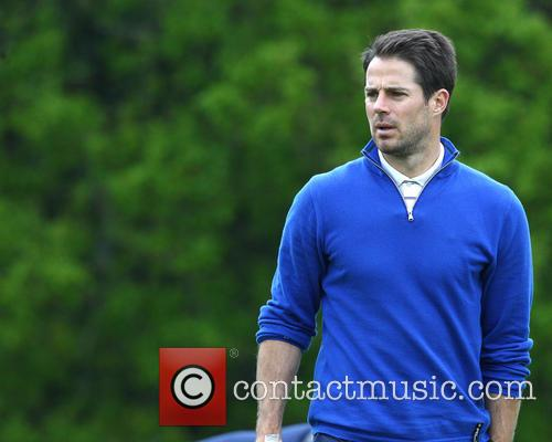 jamie redknapp the mike tindall charity golf 3676352