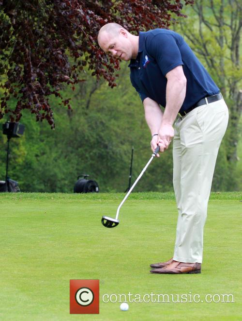 mike tindall the mike tindall charity golf 3676359