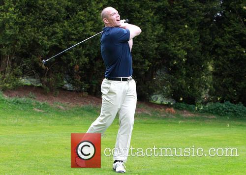 The Mike Tindall Charity Golf Classic at Mannings Heath Golf Club