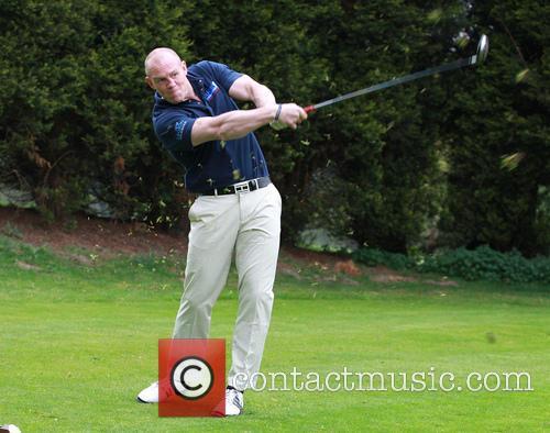 mike tindall the mike tindall charity golf 3676393