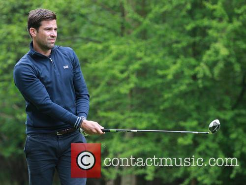 gethin jones the mike tindall charity golf 3676620
