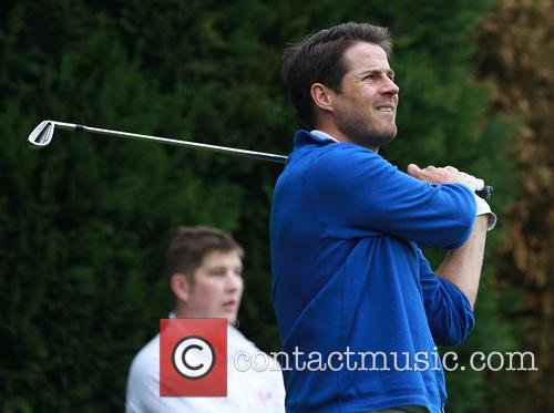 jamie redknapp the mike tindall charity golf 3676577