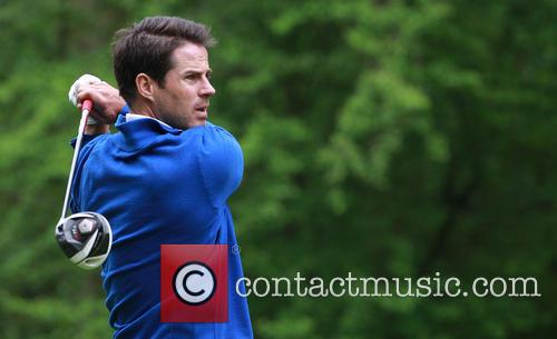 jamie redknapp the mike tindall charity golf 3676610