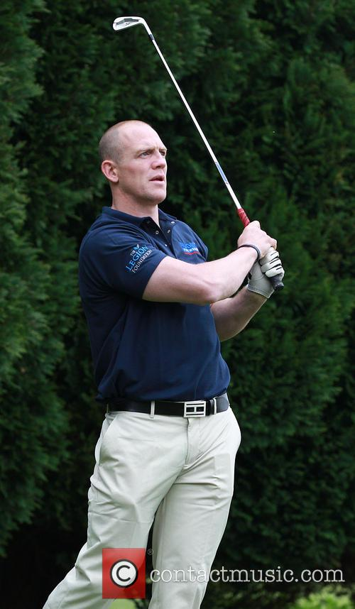 mike tindall the mike tindall charity golf 3676580