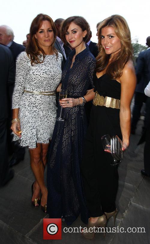 Natalie Pinkham, Katherine Kelly and Zoe Hardman 2
