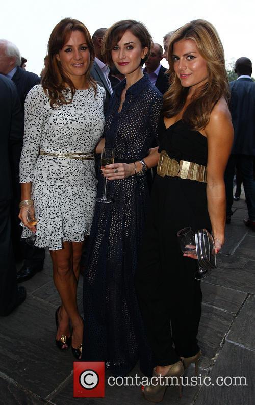Natalie Pinkham, Katherine Kelly and Zoe Hardman 1