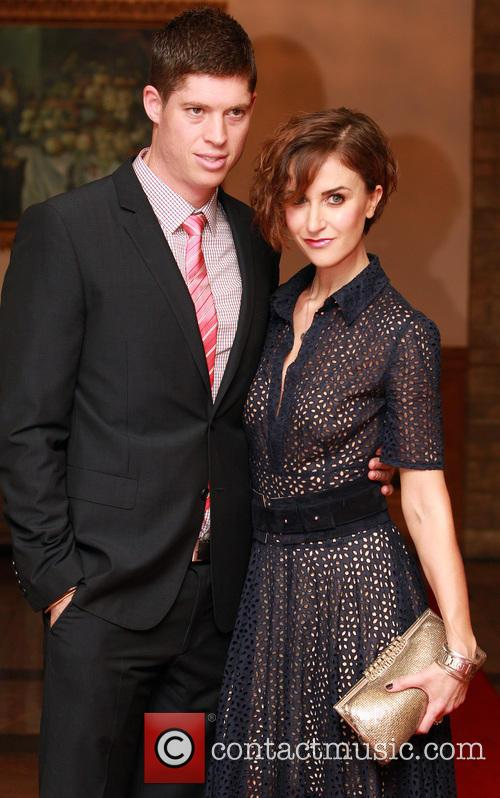Oliver Williams and Katherine Kelly 2