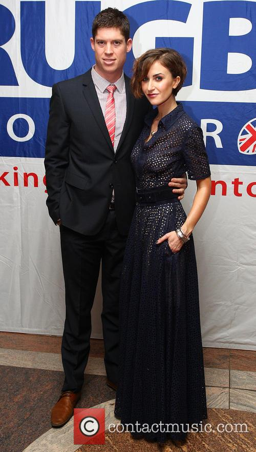 Oliver Williams and Katherine Kelly 5