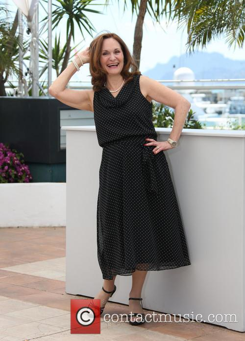 As I lay dying - photocall