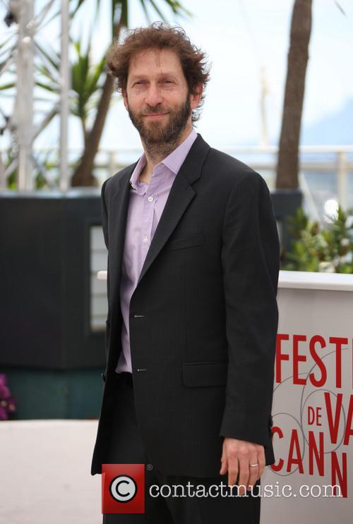 Tim Blake Nelson, Cannes Film Festival
