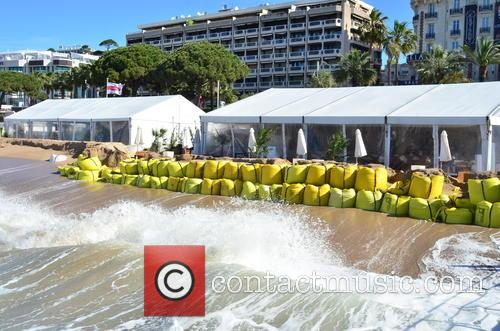 66th Cannes Film Festival - Atmosphere