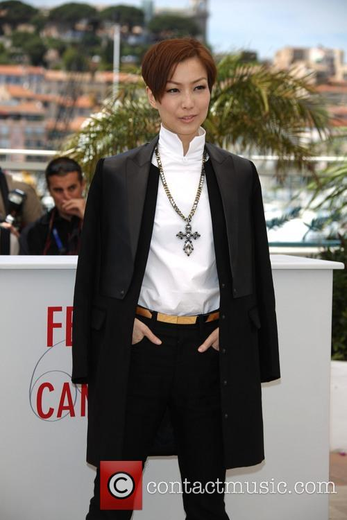 66th Cannes Film Festival - 'Blind Detective' -...